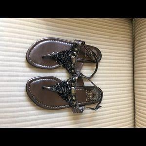 Vince Camuto women's thong sandal